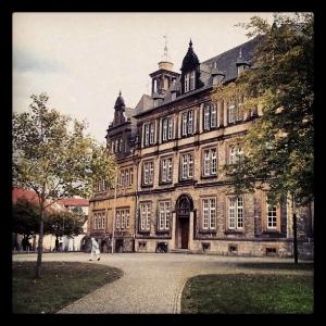 Ratsgymnasium Bielefeld