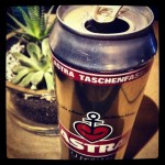 13.2.2014: Astra Taschenfass